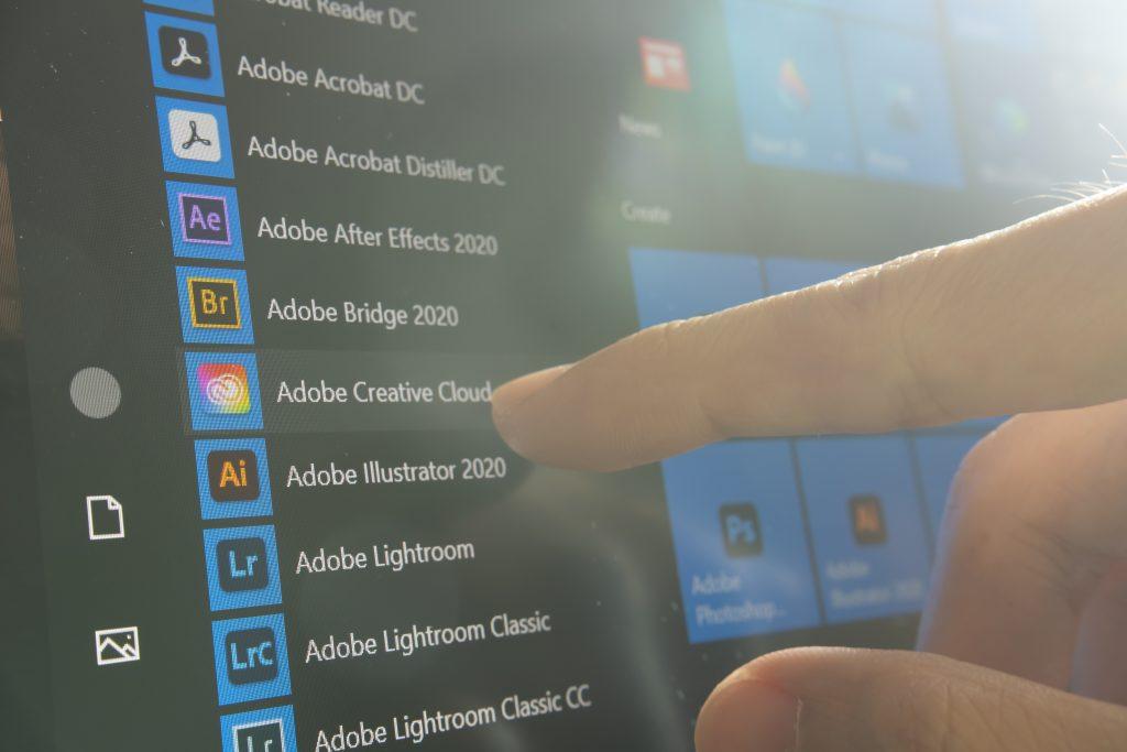 Adobe Creative Cloud 2022 Torrent License Key